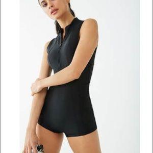 Shorts Jumpsuit